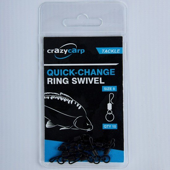 C2 Quick Change Ring Swivel