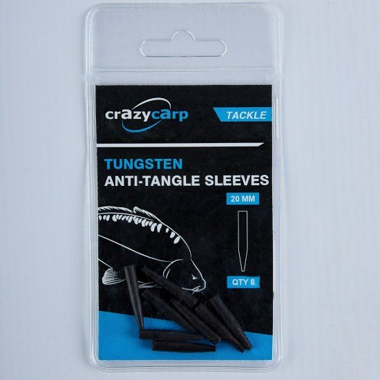 C2 Tungsten Anti-Tangle Sleeves