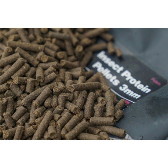 CC Moore Insect Protein Pellets (пелетс з комах)