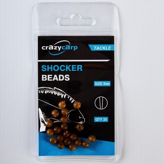 C2 Rubber Bead (5mm)