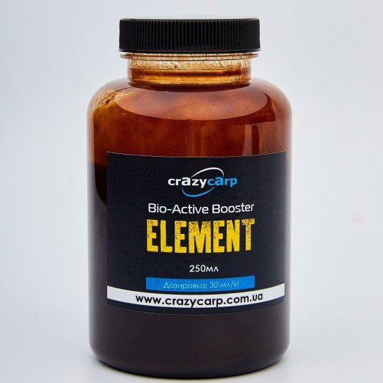 Element: Bio-Active Booster