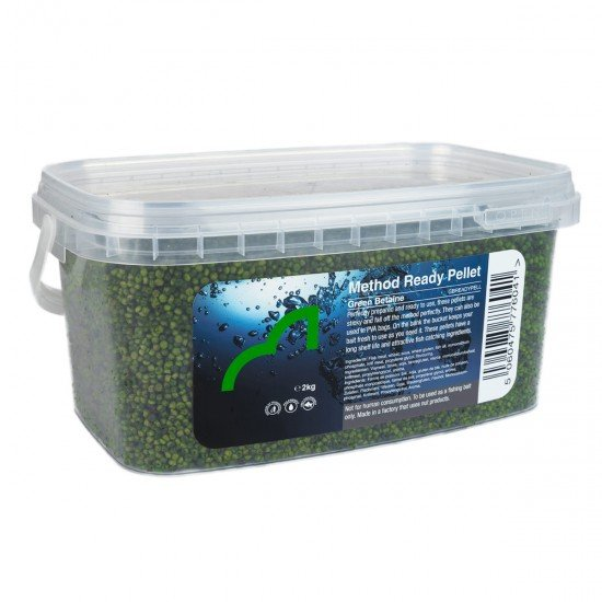 Green Betaine Method Ready Pellets (2mm)
