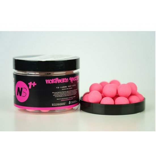 CC Moore NS1 Pop Ups Pink