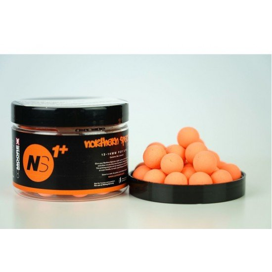 CC Moore NS1 Pop Ups Orange