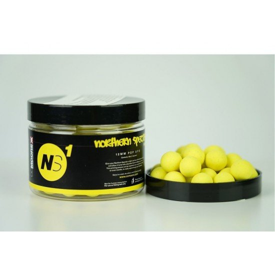 CC Moore NS1 Pop Ups Yellow