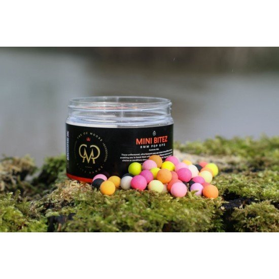 CC Moore NS1 Minis 8mm Pop Ups