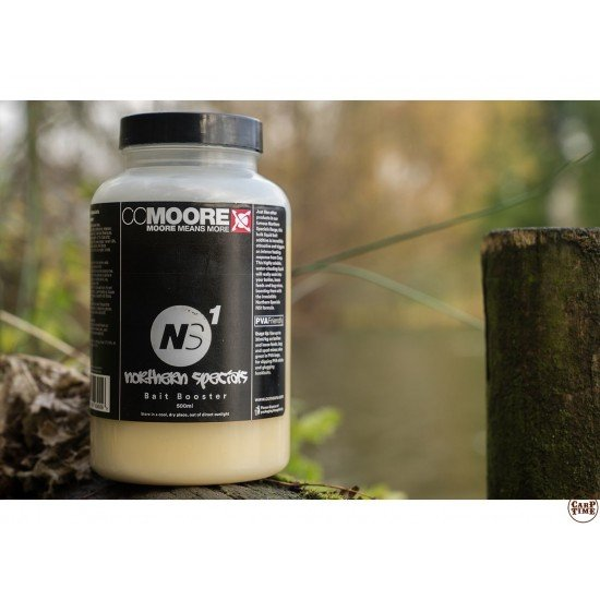 CC Moore Northern Specials (NS1) Bait Booster Liquid