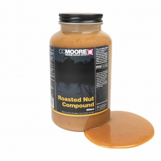CC Moore Roasted Nut Extract
