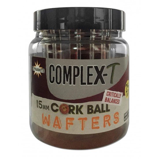 Dynamite Baits Complex T Corkball Wafters