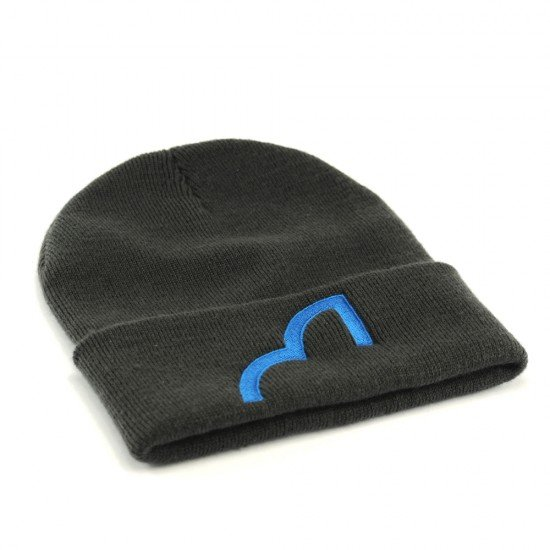 Spotted Fin Beanie
