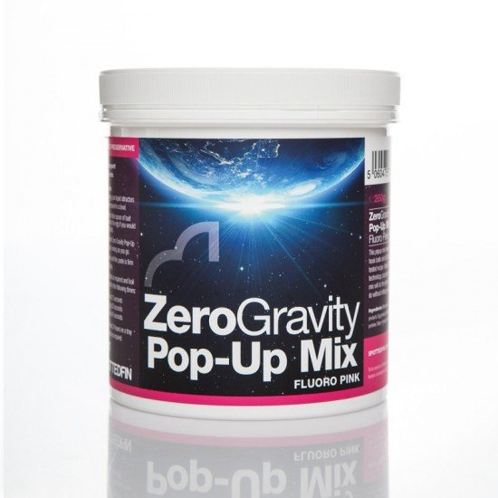 Zero Gravity Pop-Up Mix
