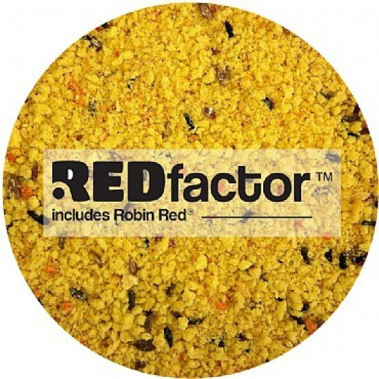 Red Factor™