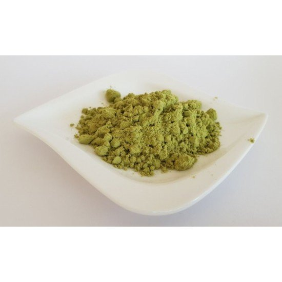 Green Lipped Mussel (GLM) - Full Fat Concentrate