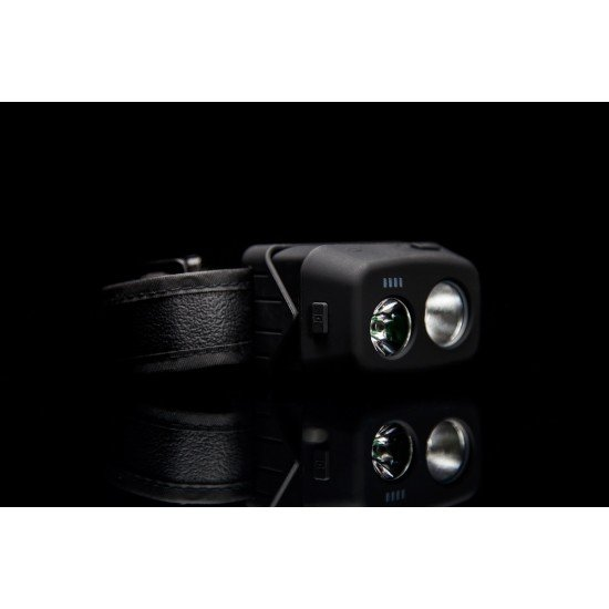 Headtorch VRH300 USB (фонарик с USB-зарядкой)