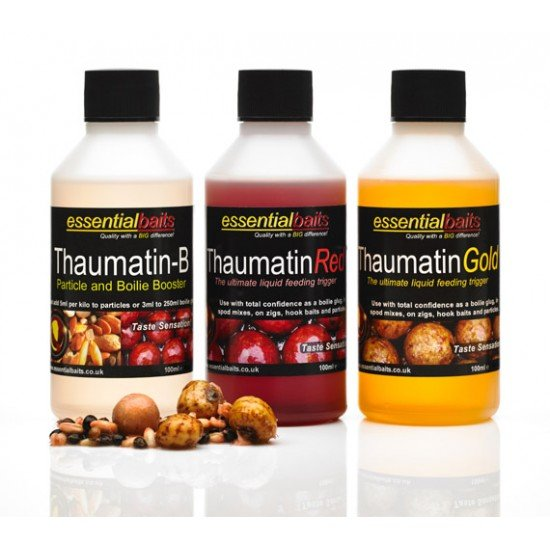 Thaumatin Liquids (full strength)