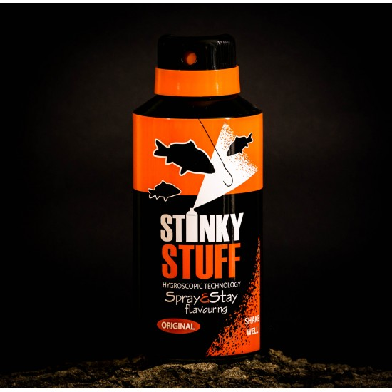Stinky Stuff Original